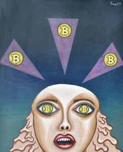 Crypto Crazed