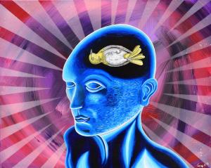 Decomposition of Cognition