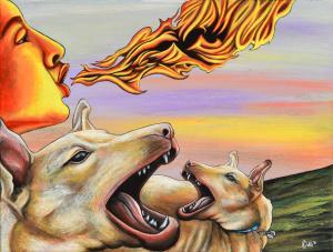 Dog Eat Dog Dog Days Of Summer