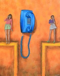 Everyone's Phone Works Both Ways