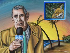 Fox News... News About Foxes