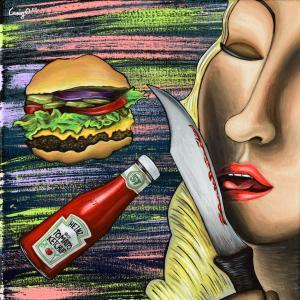 Knife Lickin' Good!