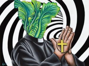 Lettuce Pray 2.0