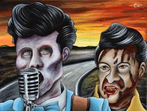 Rock N' Roll Nightmare