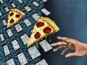 Slice of the Future
